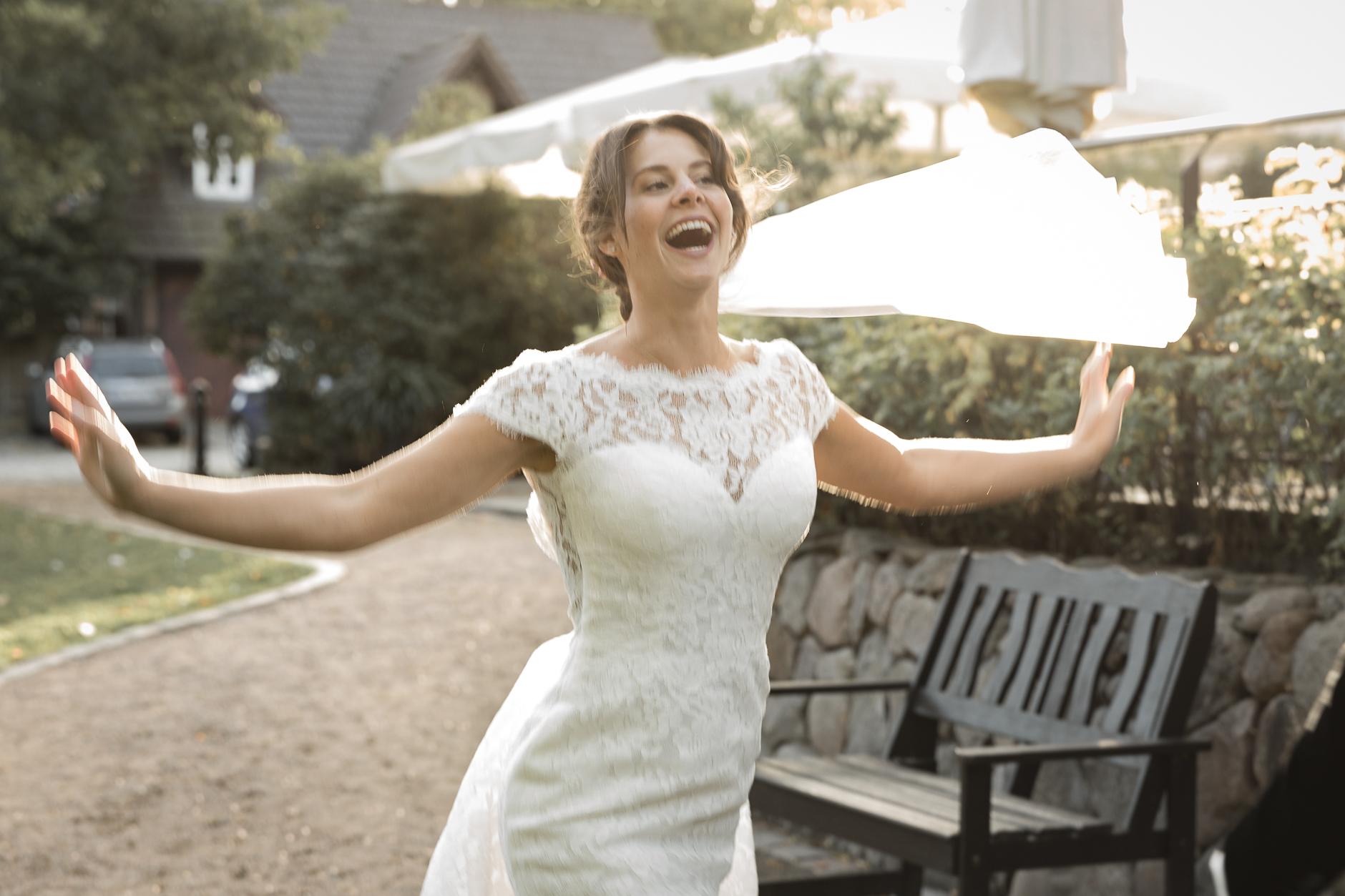 Mach Deine Hochzeit zu DEINEM zu EUREM Tag