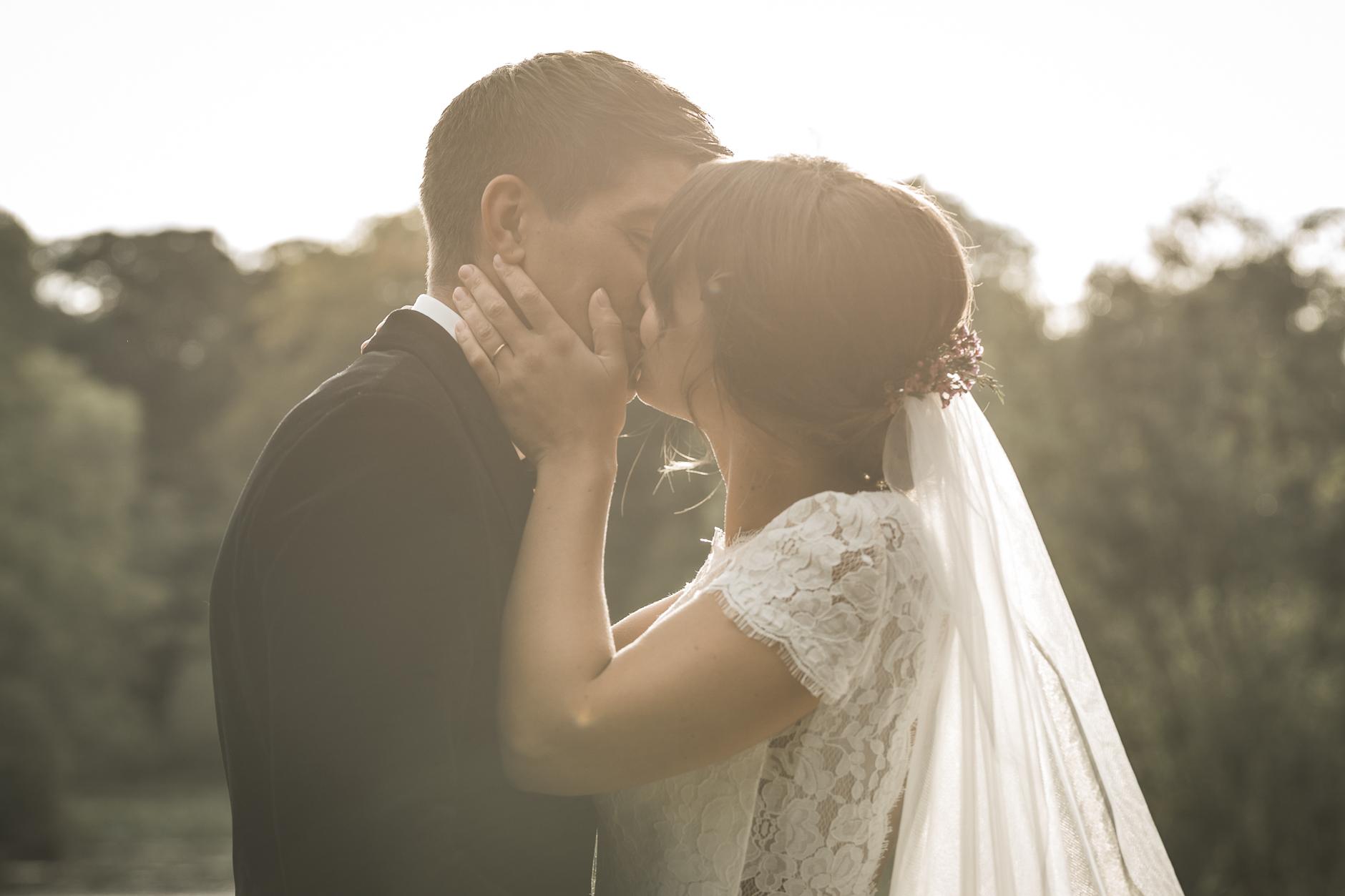 Für solche Momente und solche Hochzeitsbilder sind wir Hochzeitsfotografen geworden ...