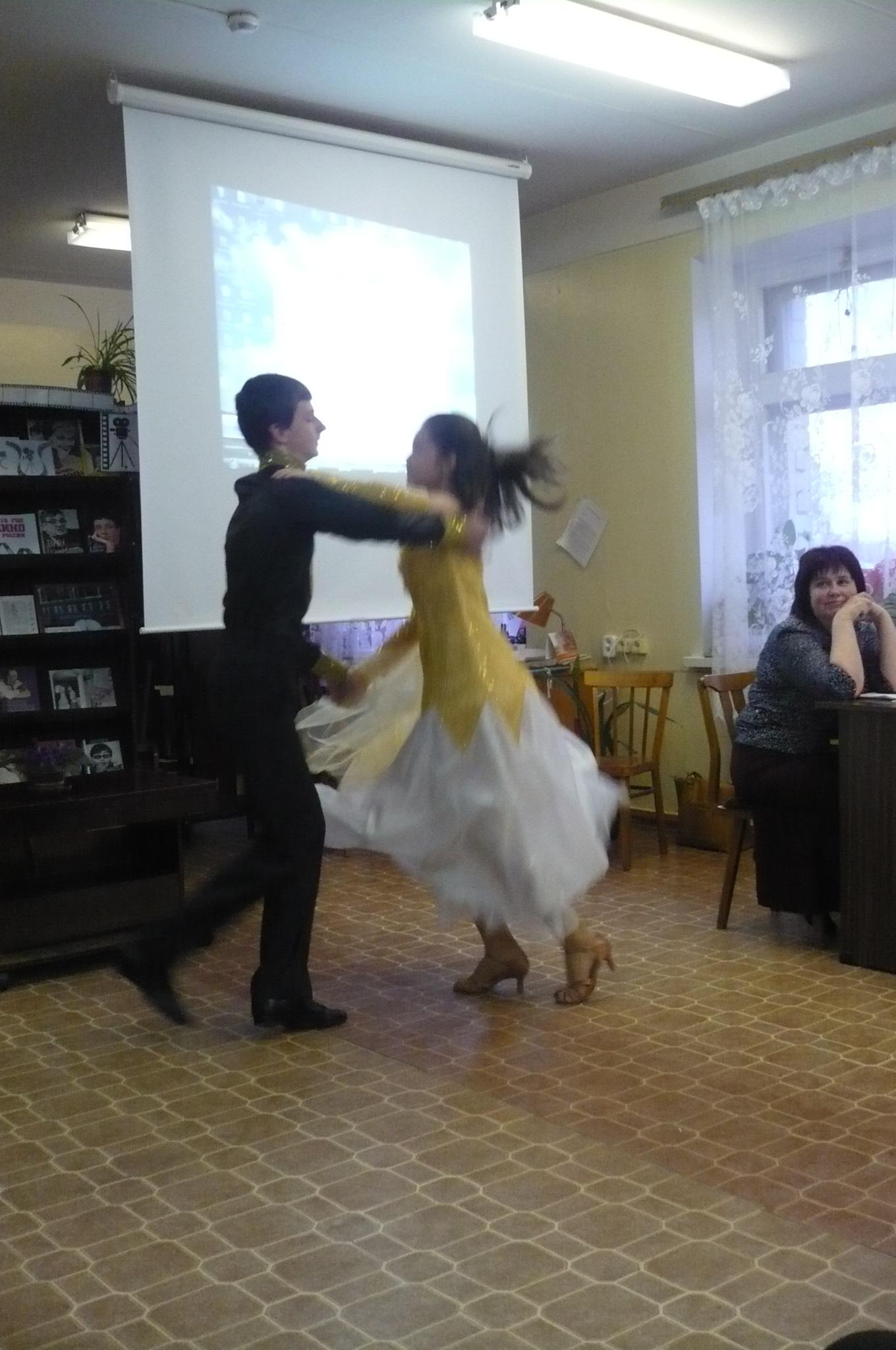 Дуэт «АНиДИ» (Антон Васильев и Диана Борисова)
