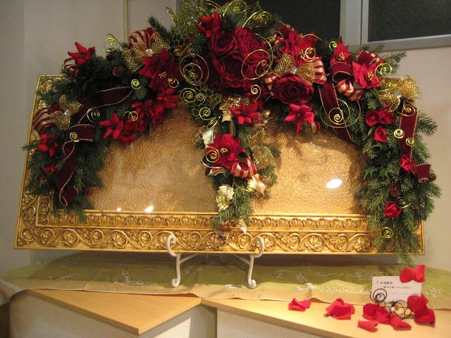 floralエバー展示