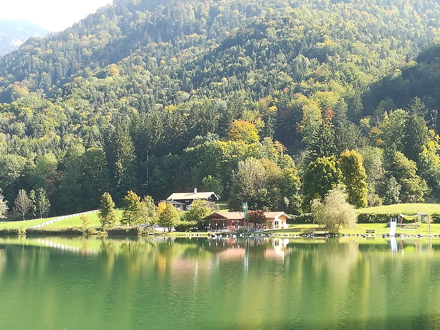 Wössner See