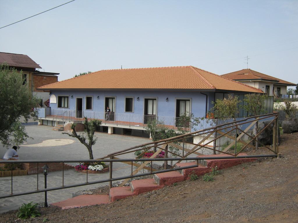 La nuova sede della scuola ITKA