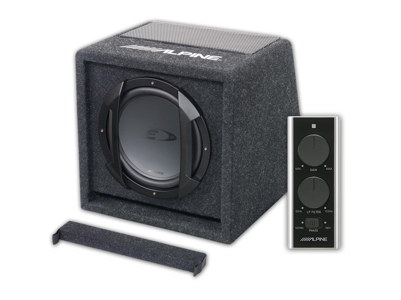 aktiv subwoofer carhifi factory 1100wien. Black Bedroom Furniture Sets. Home Design Ideas