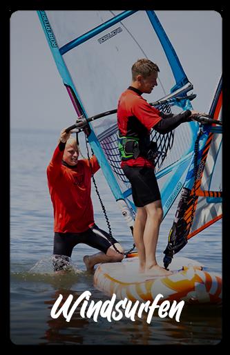 Windsurf Nordsee