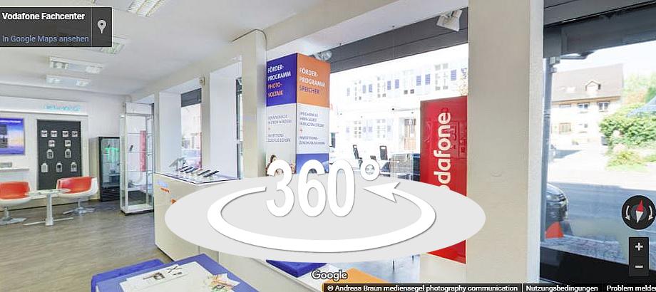 Vodafone Greissl Müllheim_mediensegel