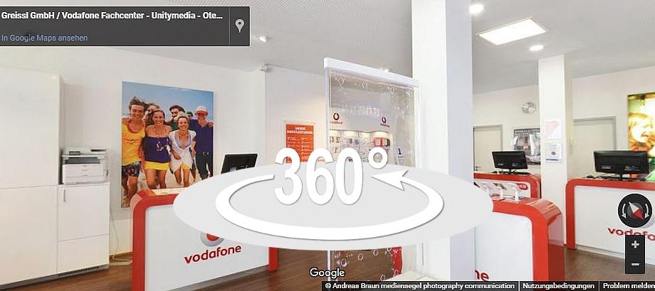 Vodafone Greissl Freiburg_mediensegel