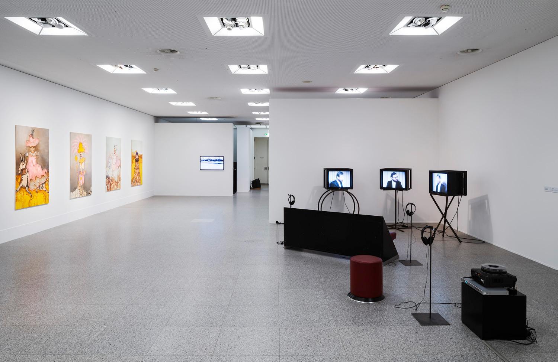 Fotos: David Ertl © Kunst- und Ausstellungshalle der Bundesrepublik Deutschland