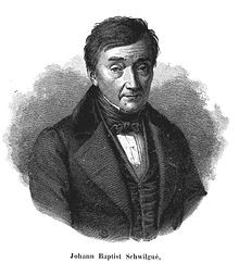Jean Baptiste Schwilgué