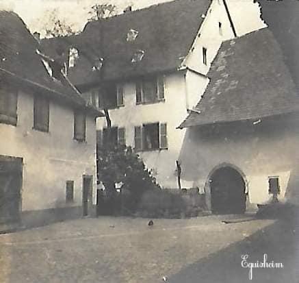 Vue 1918