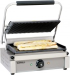 Grill lisse CGPRL c
