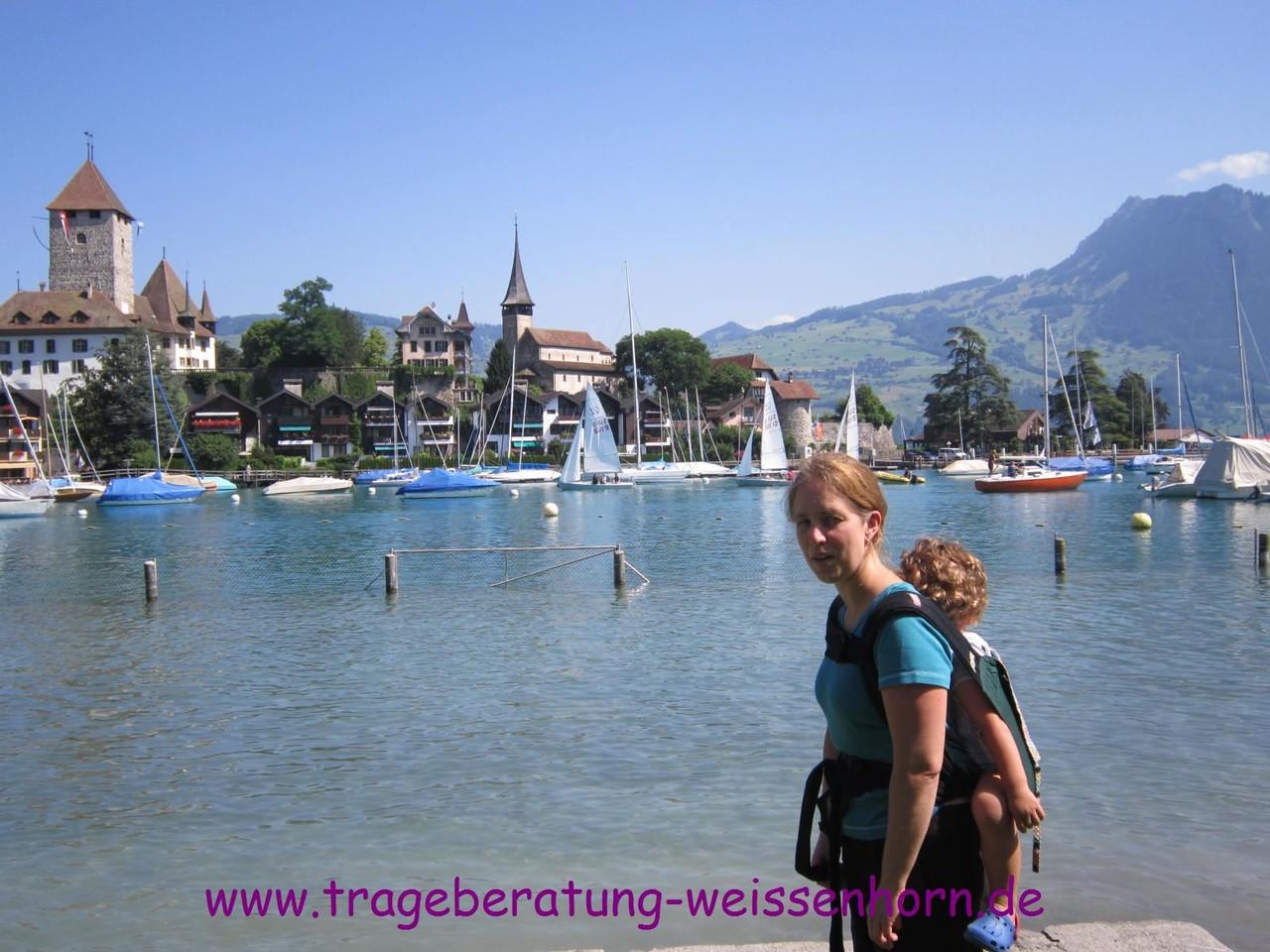 Am Thuner See (Frl.Hübsch toddlersize)