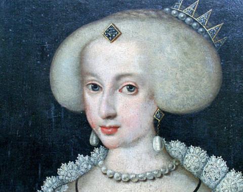 Pensées et Maximes de Christine de Suède