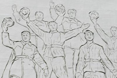 """Nicht nur für Soldaten ist der """"Tag des Vaterlandsverteidigers"""""""