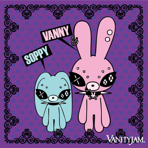 Vanny&Soppy