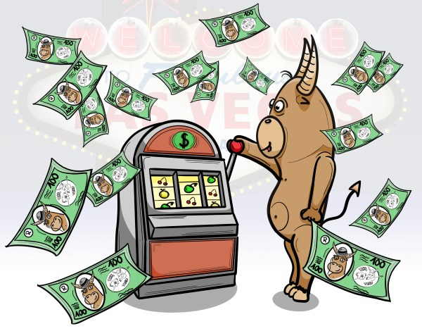 Börse Casino