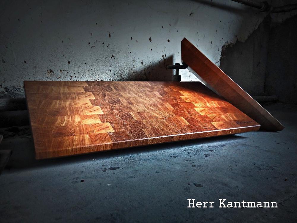 Herr Kantmann