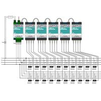 modulare Energiemessung PQ-Plus