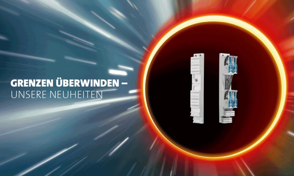 Wöhner 185Power meets CrossBoard -> Mission Modular 2.0