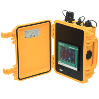 mobile Messtechnik Energiemessung PQ-Plus