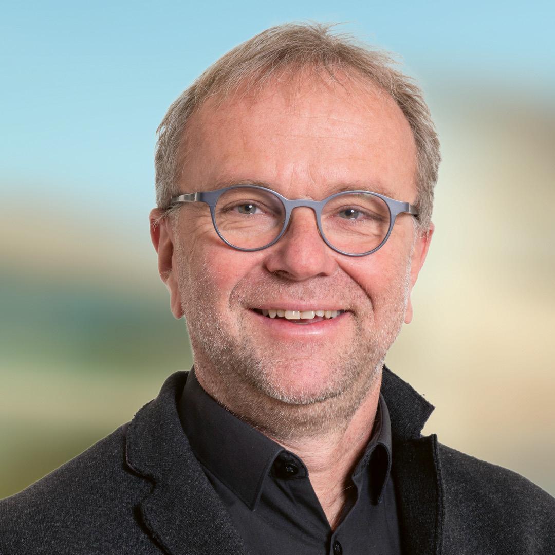 Patrick Schneuwly