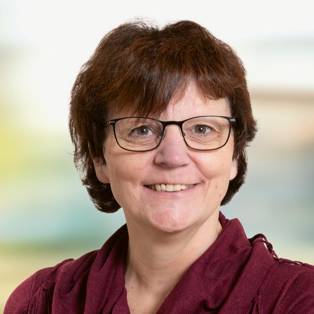 Eliane Aebischer