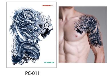 Tatouages Epaule Demi Bras Tattoo Du Monde Fr Tatouages Ephemere