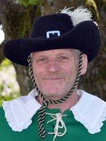 Montino Georg - Fahne