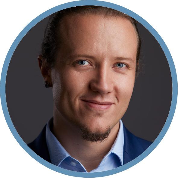 Thomas Urbanek, Inhaber, Geschäftsführer, TAURUS Sicherheitstechnik GmbH