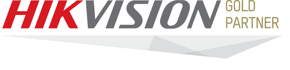 HIK Vision Gold Partner