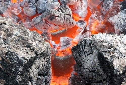 Cerámica al fuego