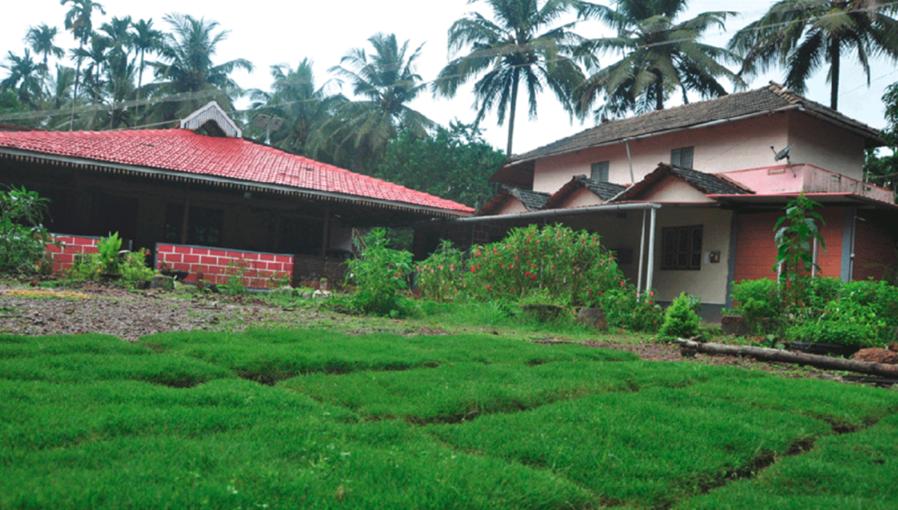 Centre ayurvédique des stages de Jyoti Yogi