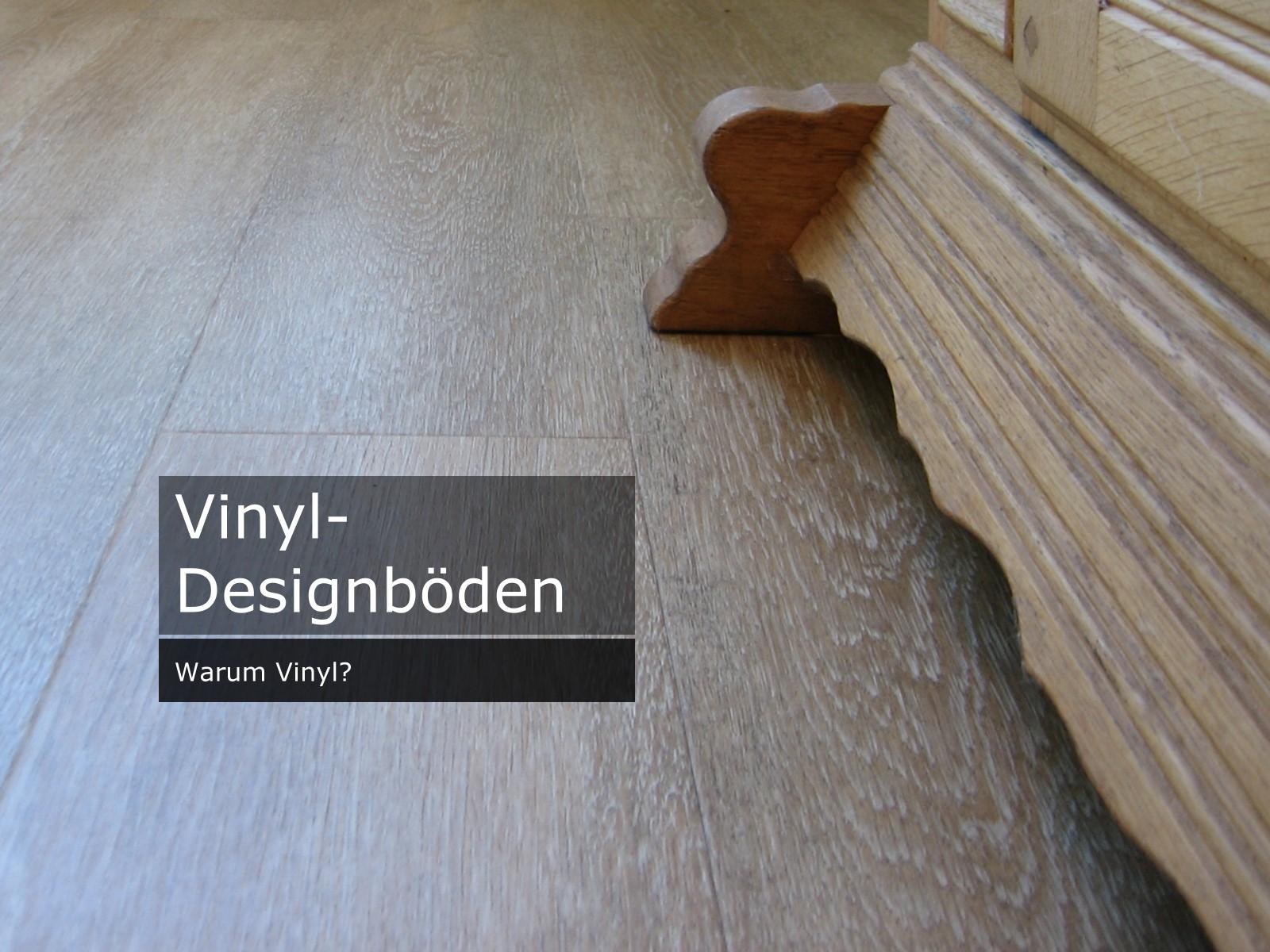 Spezialist für Korkparkett und Design-Vinyl - BODEN STRUCK | Essen