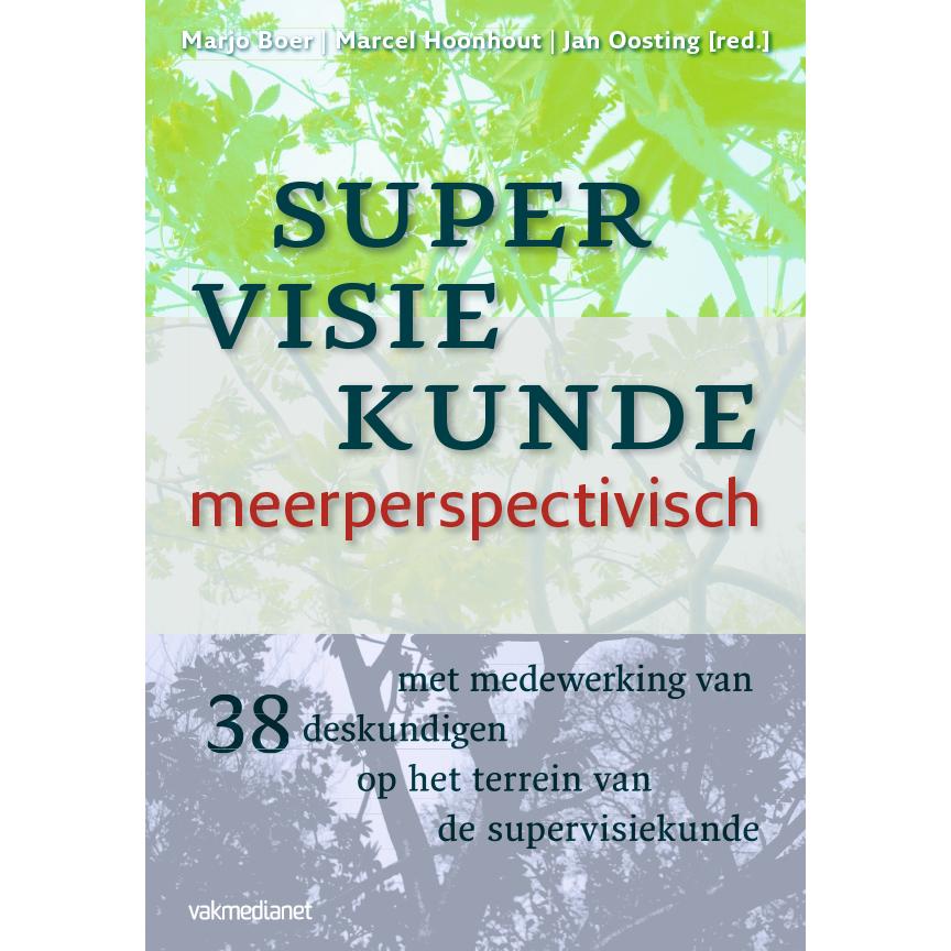 Supervisie-meerperspectivisch