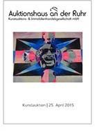 Auktionshaus an der Ruhr, 25. Kunstauktion