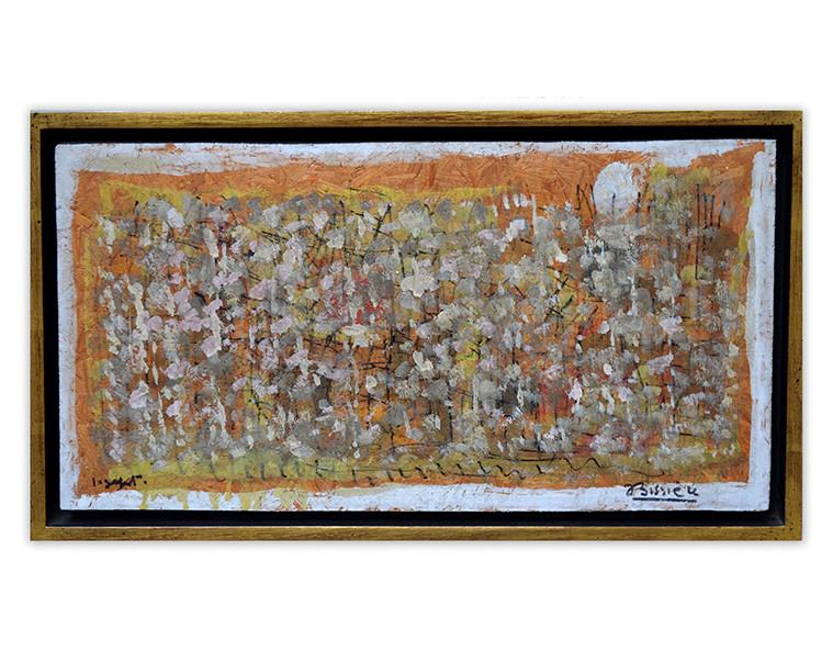Roger Bissiere (1886 - 1964) Limit: 5.000 € | Zuschlag: 8.700 €