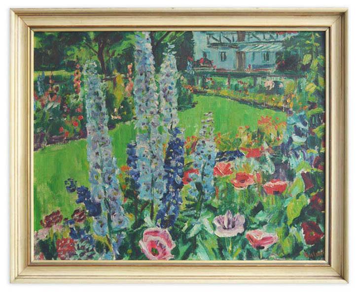 Arnold Balwe (1896 - 1973)  Limit: 2.500 € | Zuschlag: 22.500 €