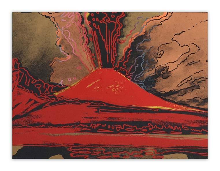 Andy Warhol (1928 - 1987) Limit: 5.000 € | Zuschlag: 30.625 €