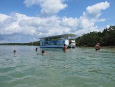 bateau solaire taonaba
