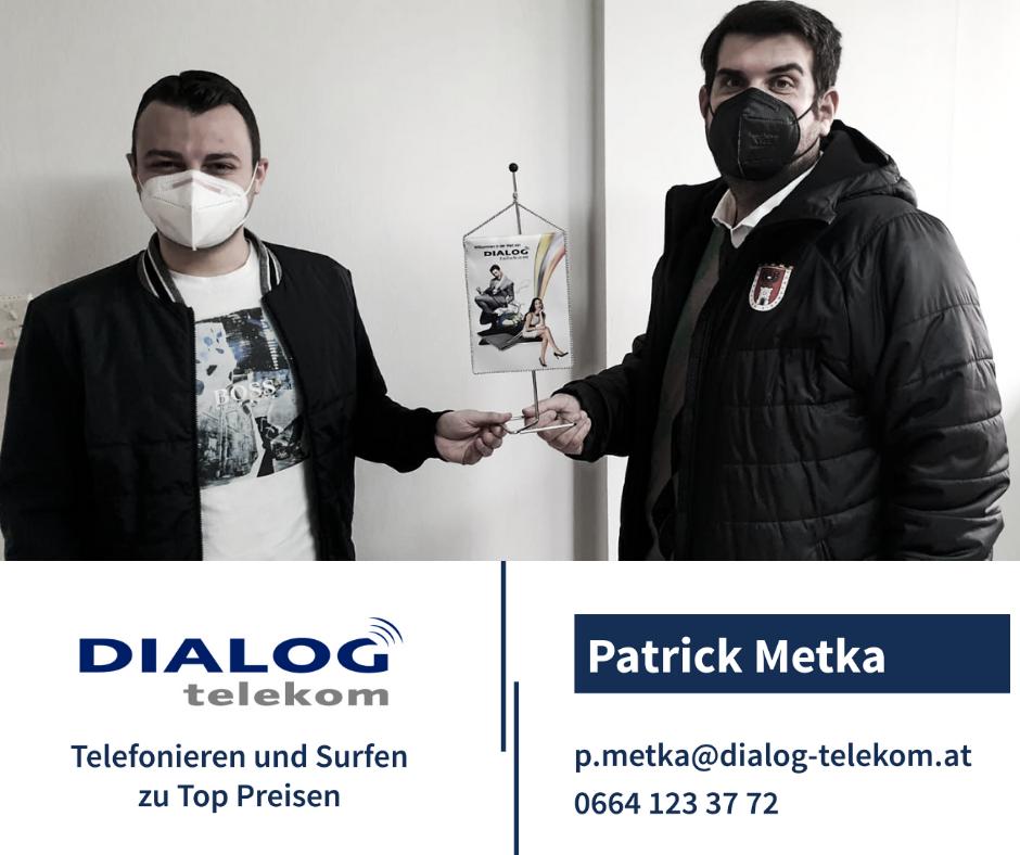 DIALOG Telekom wird neuer SCE-Partner