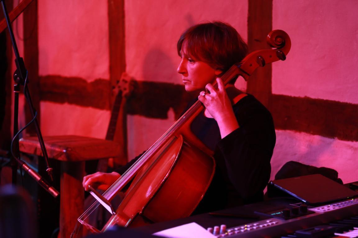 Ina Wittkopf (© Stefan Höntzsch)