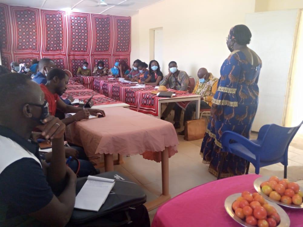 Cadre de concertation des acteurs de l'agroécologie et de l'agriculture biologique du Centre