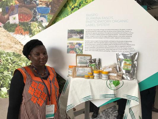 Symposium international de la FAO sur l'Innovation agricole au service des agriculteurs familiaux
