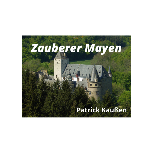 Zauberkunst Patrick Kaußen Mayen Idee Feier Betriebsfeier Firmenfeier Event
