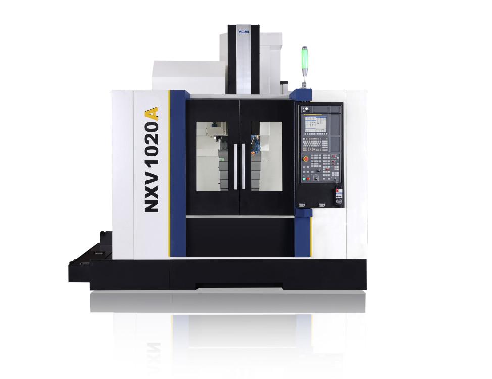 Supermax YMC 1020A