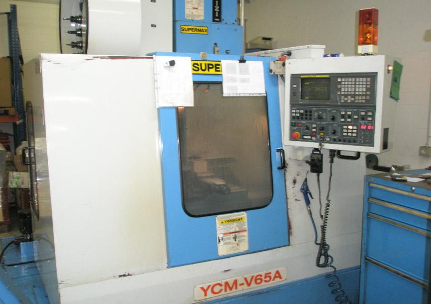 Supermax YMC 65A