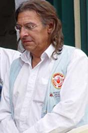 Henry Reyna, Urenkel Geronimos