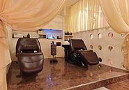 札幌豊平の美容室「ヘアーシャカラ」では贅沢な時間をご提供します