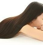 札幌の美容室のハーブ縮毛のコースの料金