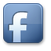 美容室のフェイスブックページです
