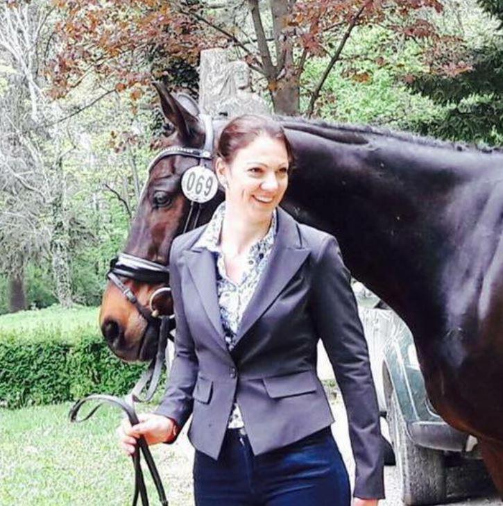 Beritt & Pferdeausbildung Anna Watzek